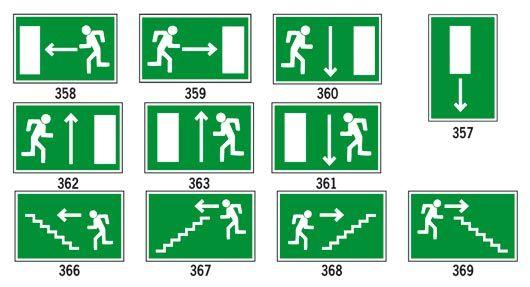 Symbolen....waarvoor dienen deze groene symbolen.