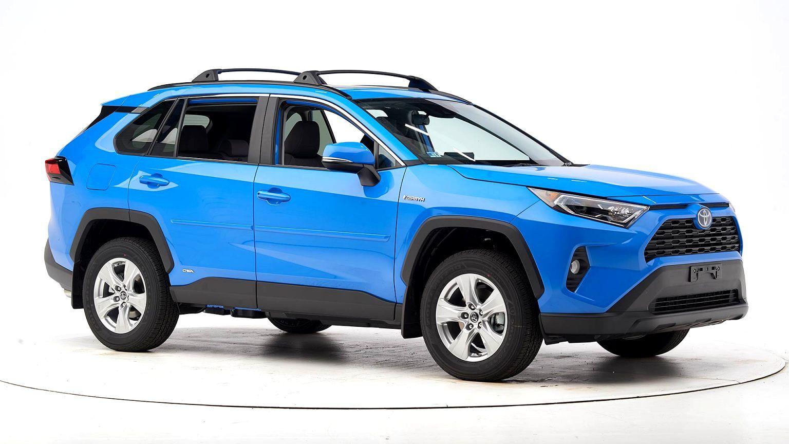 Toyota Usa Rav4 2020 Prices In 2021 Toyota Usa Rav4 Toyota