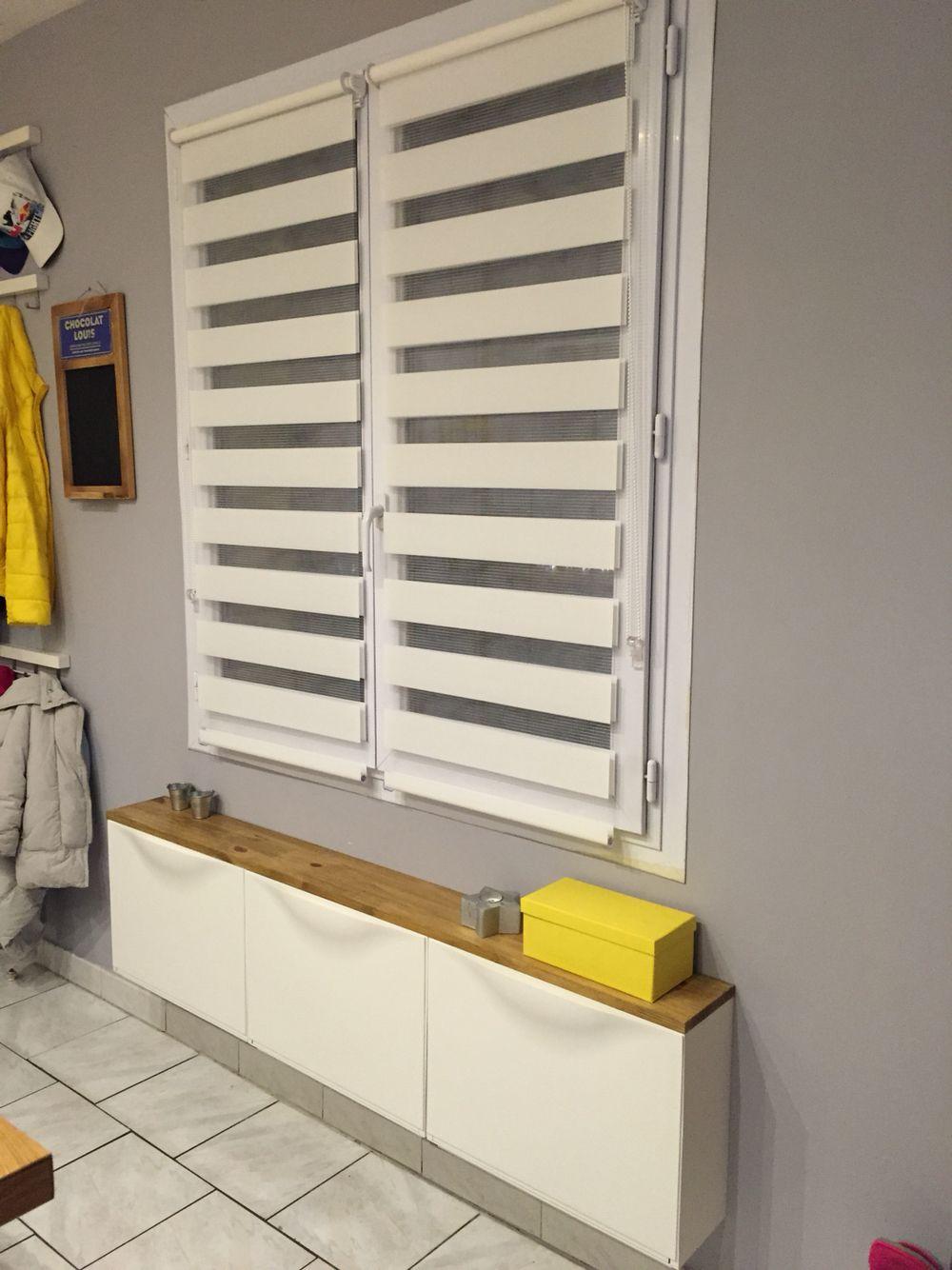 store jour nuit ikea hack for shoes cel in pinterest. Black Bedroom Furniture Sets. Home Design Ideas