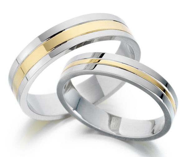 wedding rings sets for him and her wedding rings Personalized