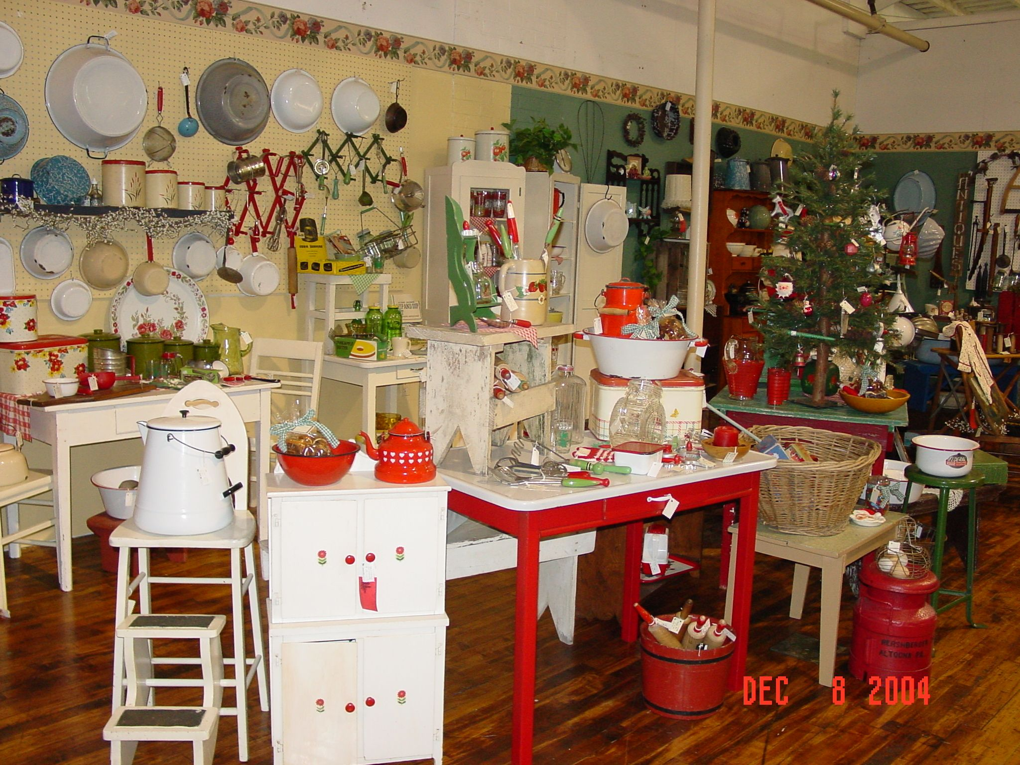 my booth at strasburg emporium | Booth Inspiration ... on