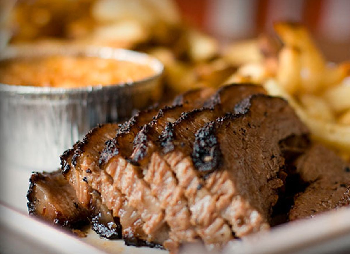 Zagat S 20 Top Rated Bbq Spots For Labor Day Weekend Barbecue Restaurant Food Eat
