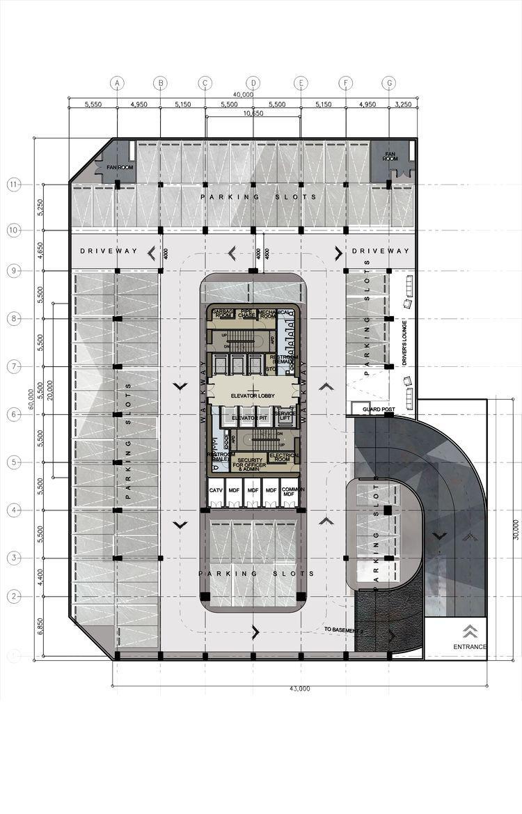 4bc2f7deab388c2e2b5f49e666225ddb Jpg 750 1 169 Pixels 평면도 건축 디자인 빌딩