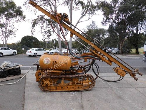 Air track - Sell or Buy Drilling & Boring - Second Hand