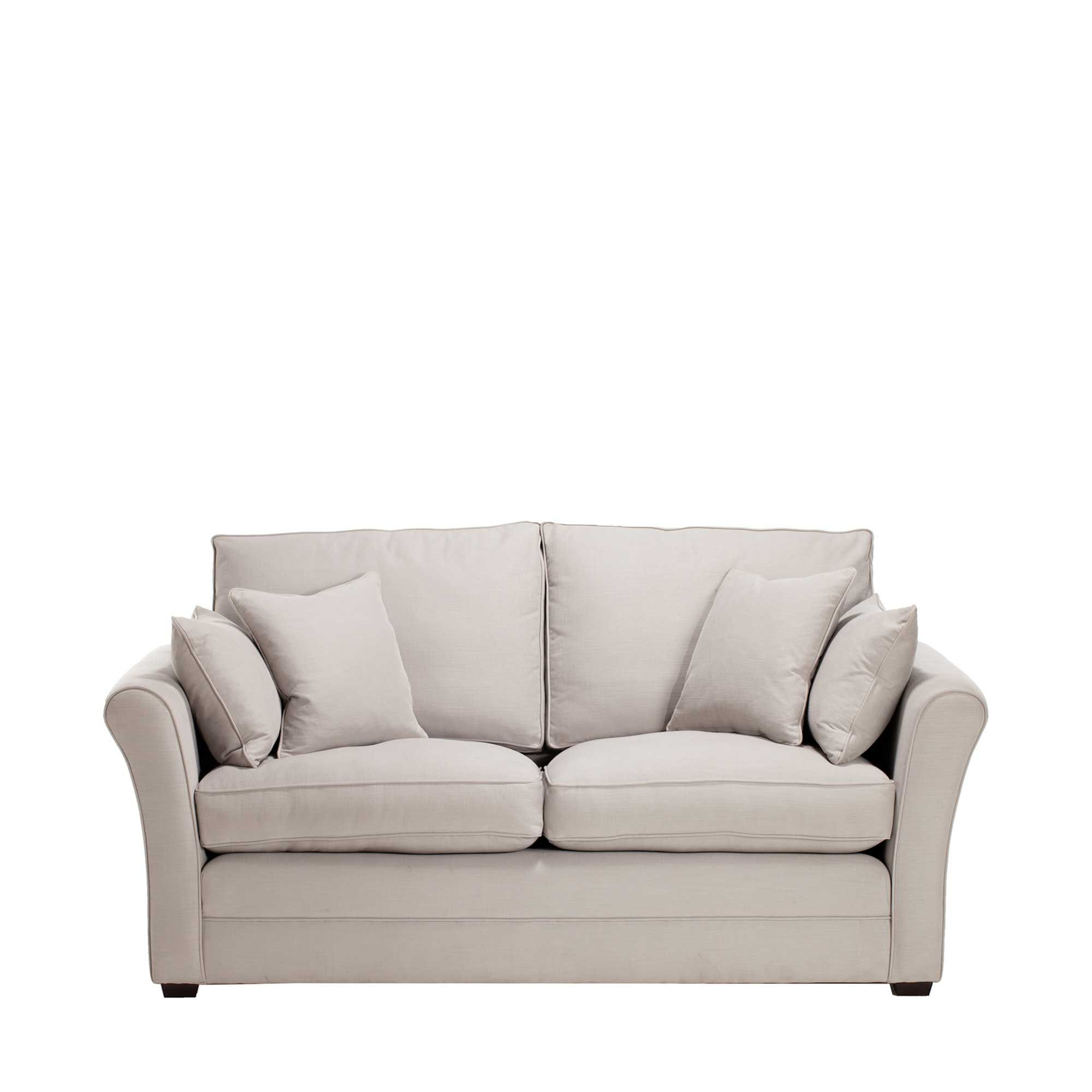Berkeley Small Fabric Sofa | 2 Seater Sofas - Barker ...