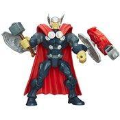 Boneco-Marvel-Super-Hero-Mashers-Battle---Thor---Hasbro---A6835