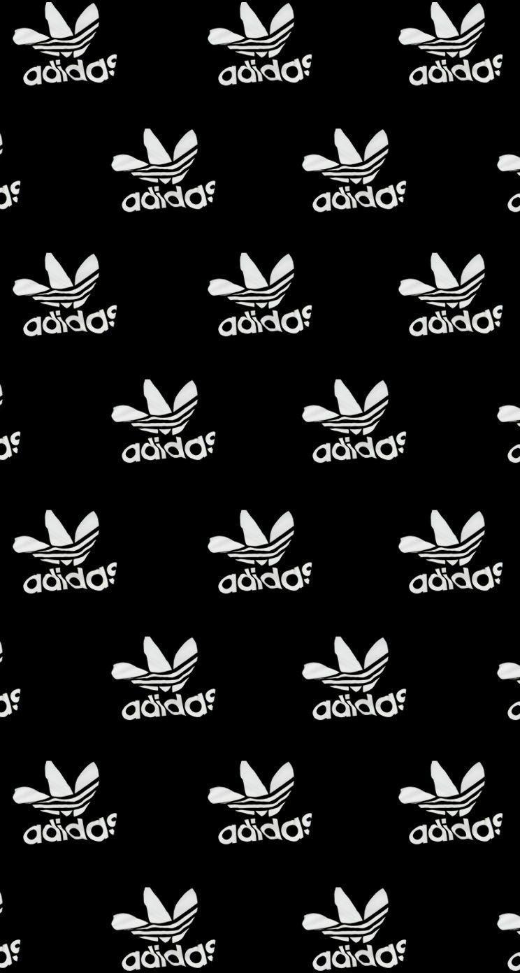 Nike Logo Hd Wallpaper Fur Iphone X Iphone Xr Iphone 11 Usw Adidas Iphone Wallpaper Adidas Wallpapers Adidas Logo Wallpapers