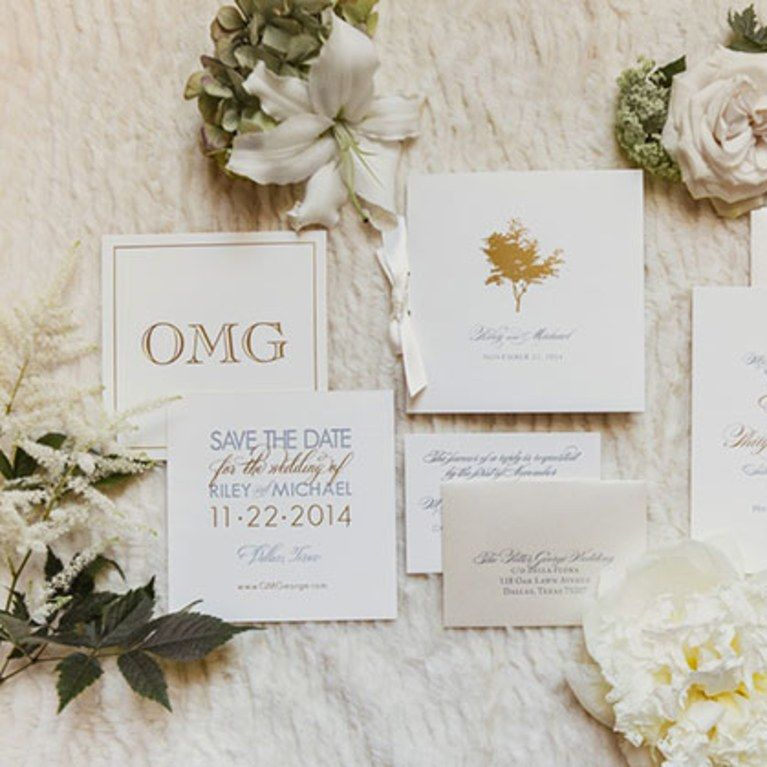 10 Wedding Invitation Etiquette Questions Asked & Answered | Wedding ...