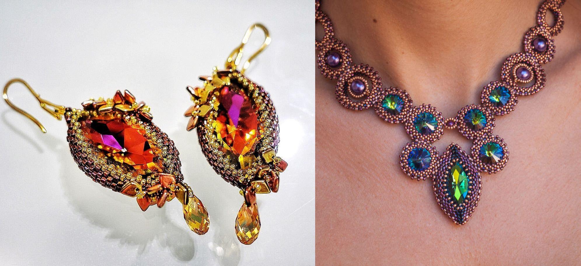 bijoux fatti a mano
