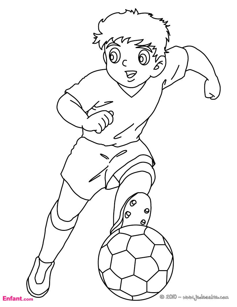 13 Limitee Dessin De Foot Image Check More At Https Www Rencontresdelargentiere Com 13 Limitee Dessin De Coloriage Garcon Coloriage Foot Coloriage Football