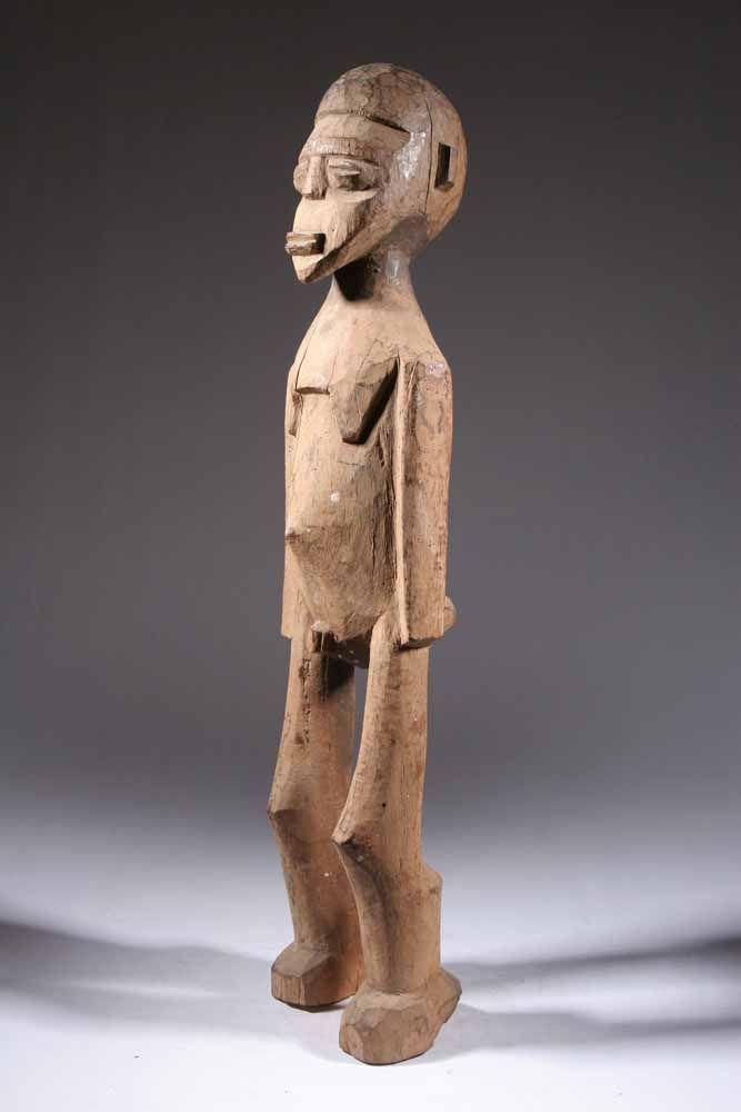 art africain lobi