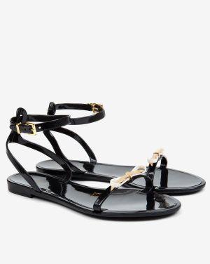 4b98d8a7c4b5 Jelly sandals