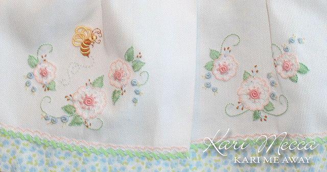 pattern from Kari Me Away