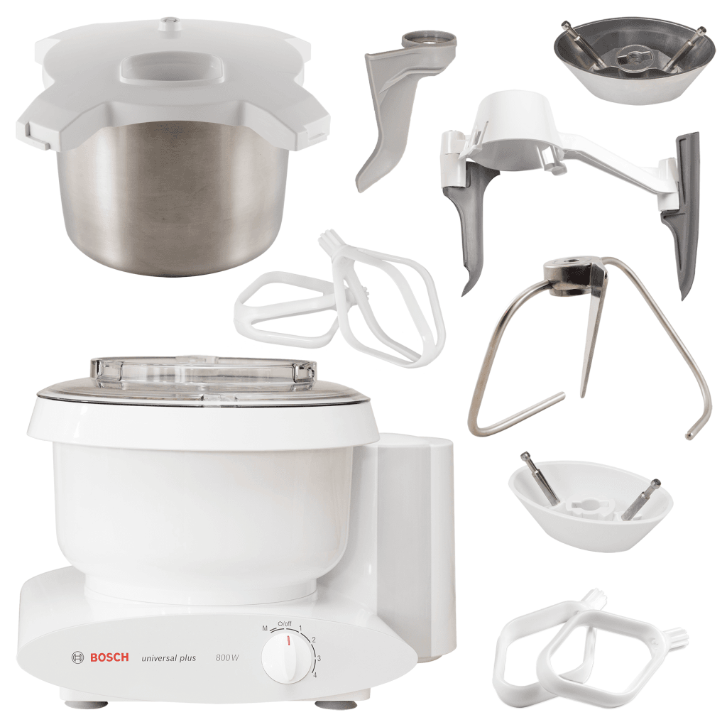 Bosch Universal Plus Mixer in 2019 | Cakes and icings ...