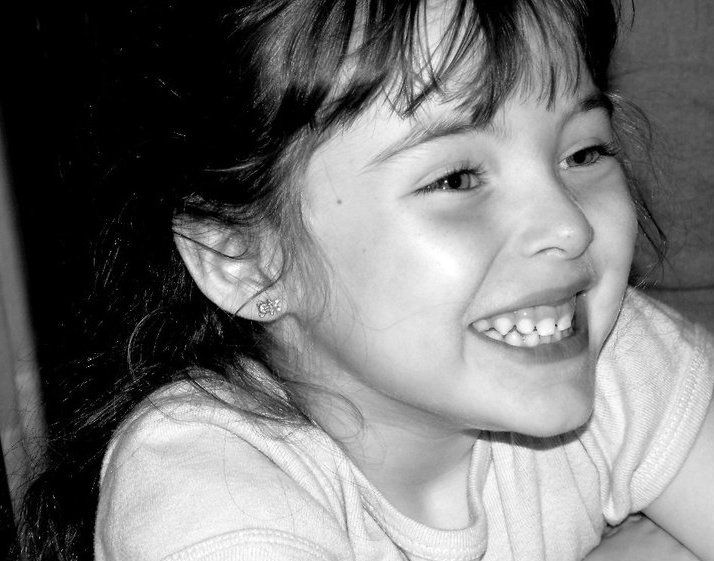 The Best smile Ever. *Little Princess Ari GP*
