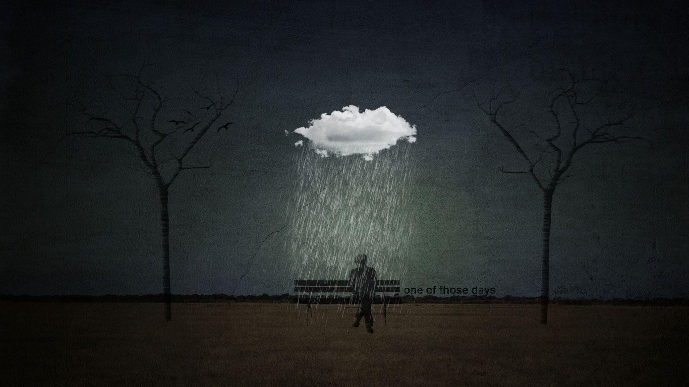 Hd wallpaper rain - Free Wallpapers For Desktop Dawn Rain Free Hd Desktop Wallpaper