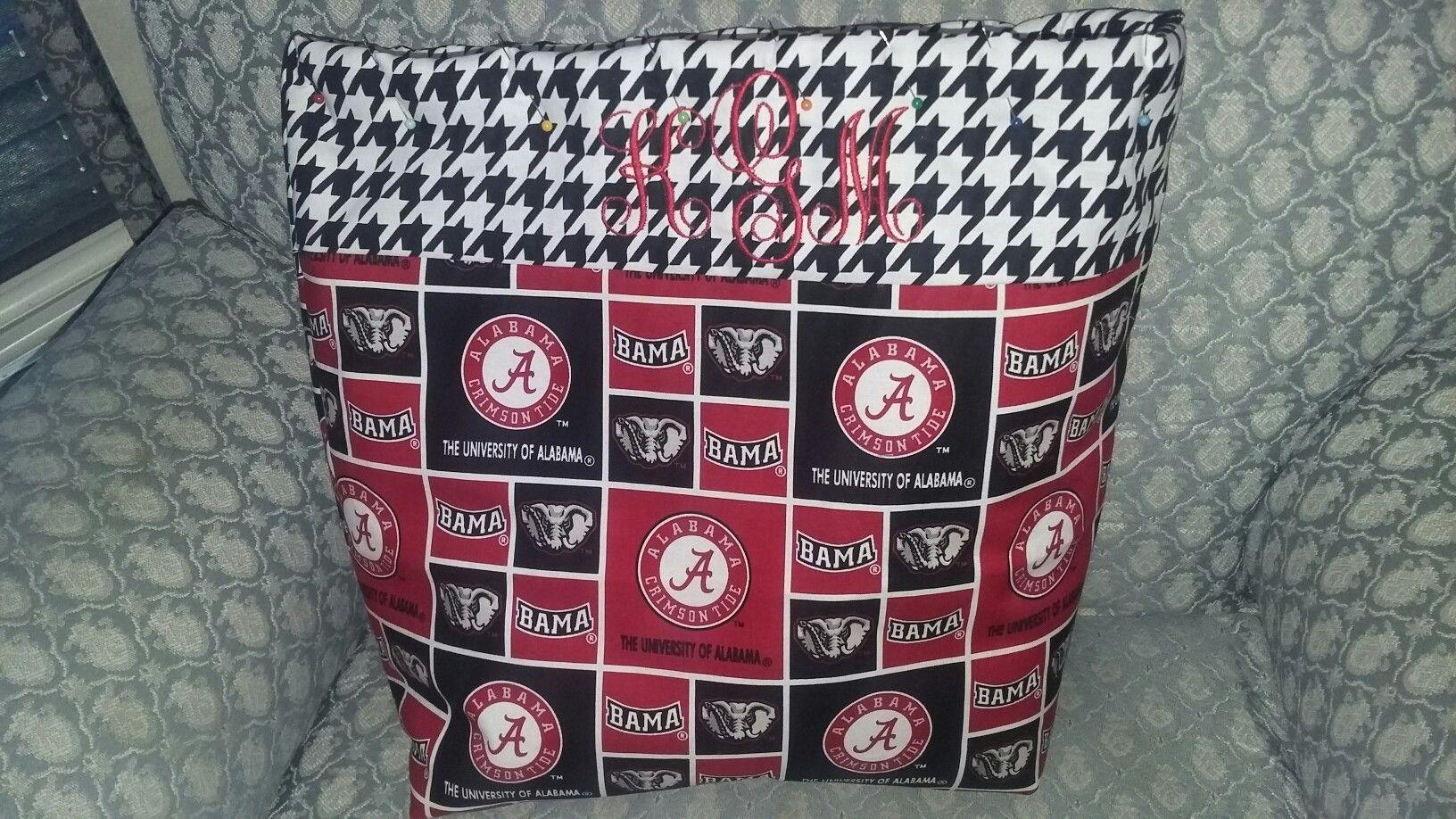 Alabama purse