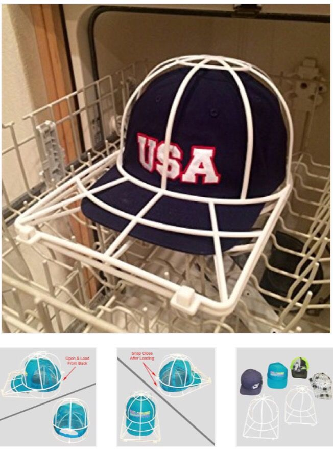 Baseball Cap Washer Review Cap Organizer Cap Holder How To Clean Hats