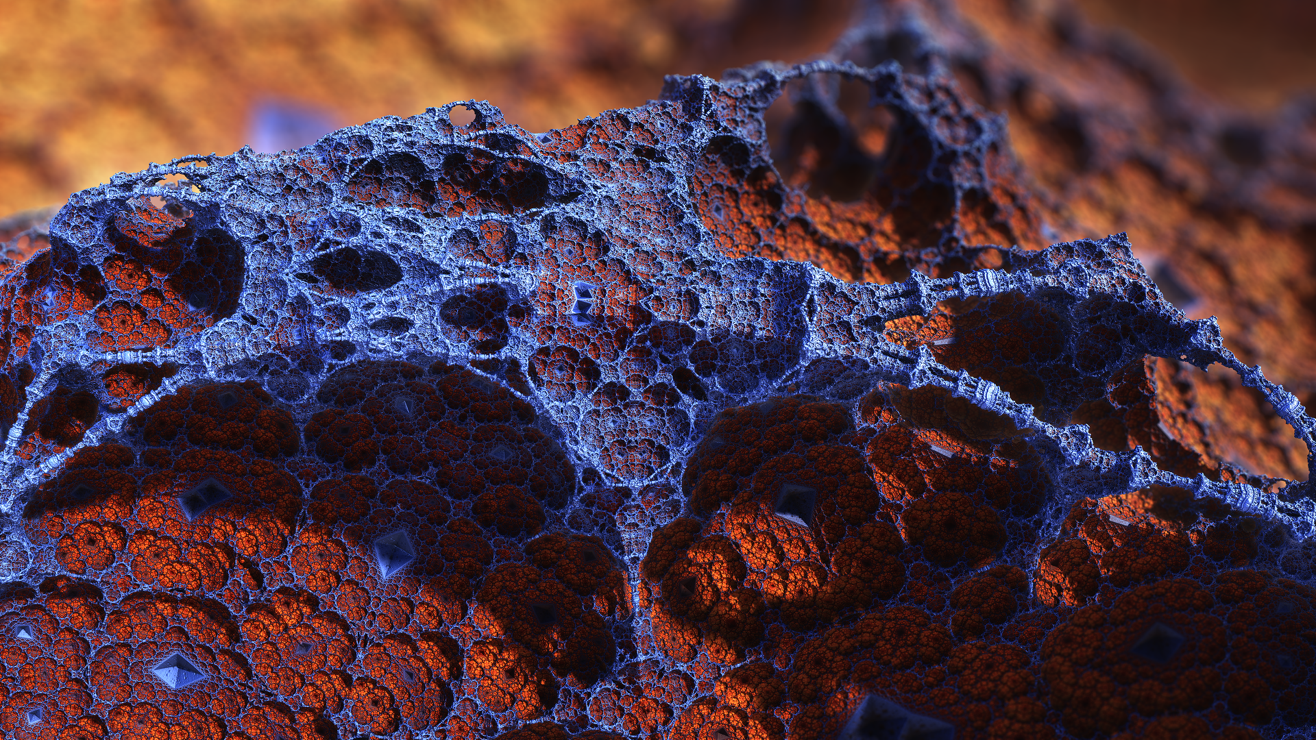 3d Fractal Wallpapers High Definition With Hd Wallpaper Resolution 1920x1080 Px 5 10 Mb Fractals Photo Manipulation Wallpaper