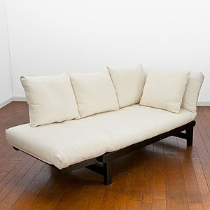 Love This Studio Day Sofa From Cost Plus World Market Perfect For A Multipurpose Room