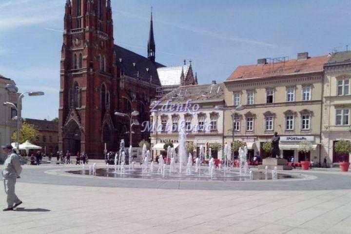 Osijeku u Osijek