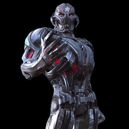 Ultron Skeletor Fictional Characters Art