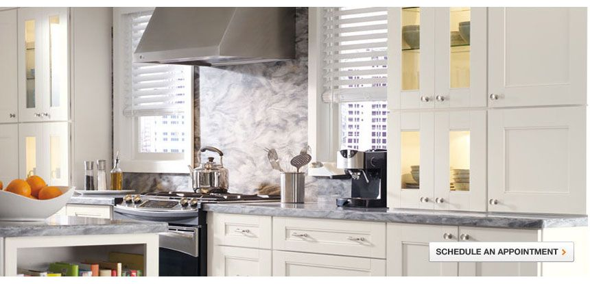 Reviews Of The Martha Stewart Kitchen Cabinets Home Depot