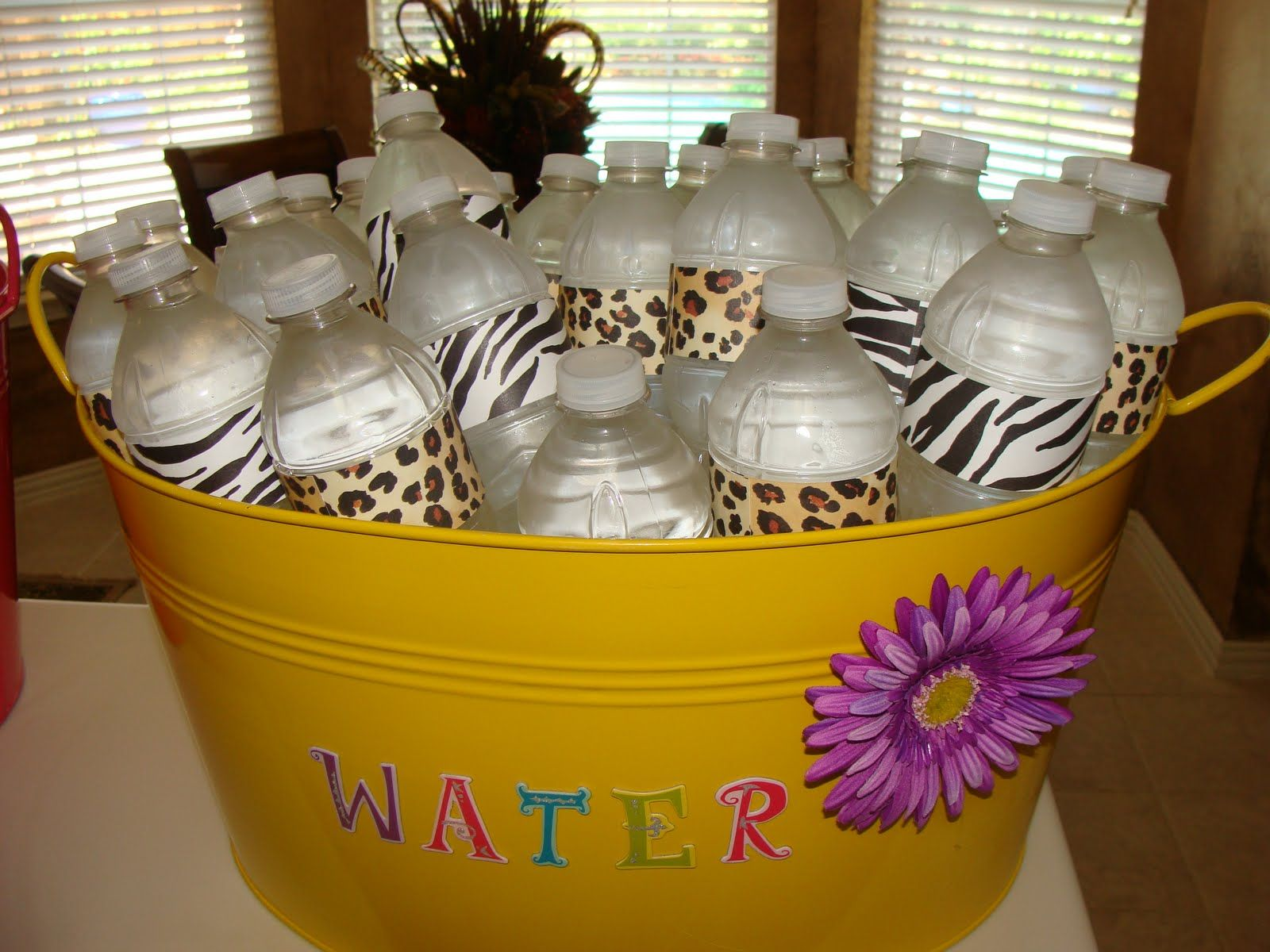 Best 25 Decorated Water Bottles Ideas On Pinterest Big