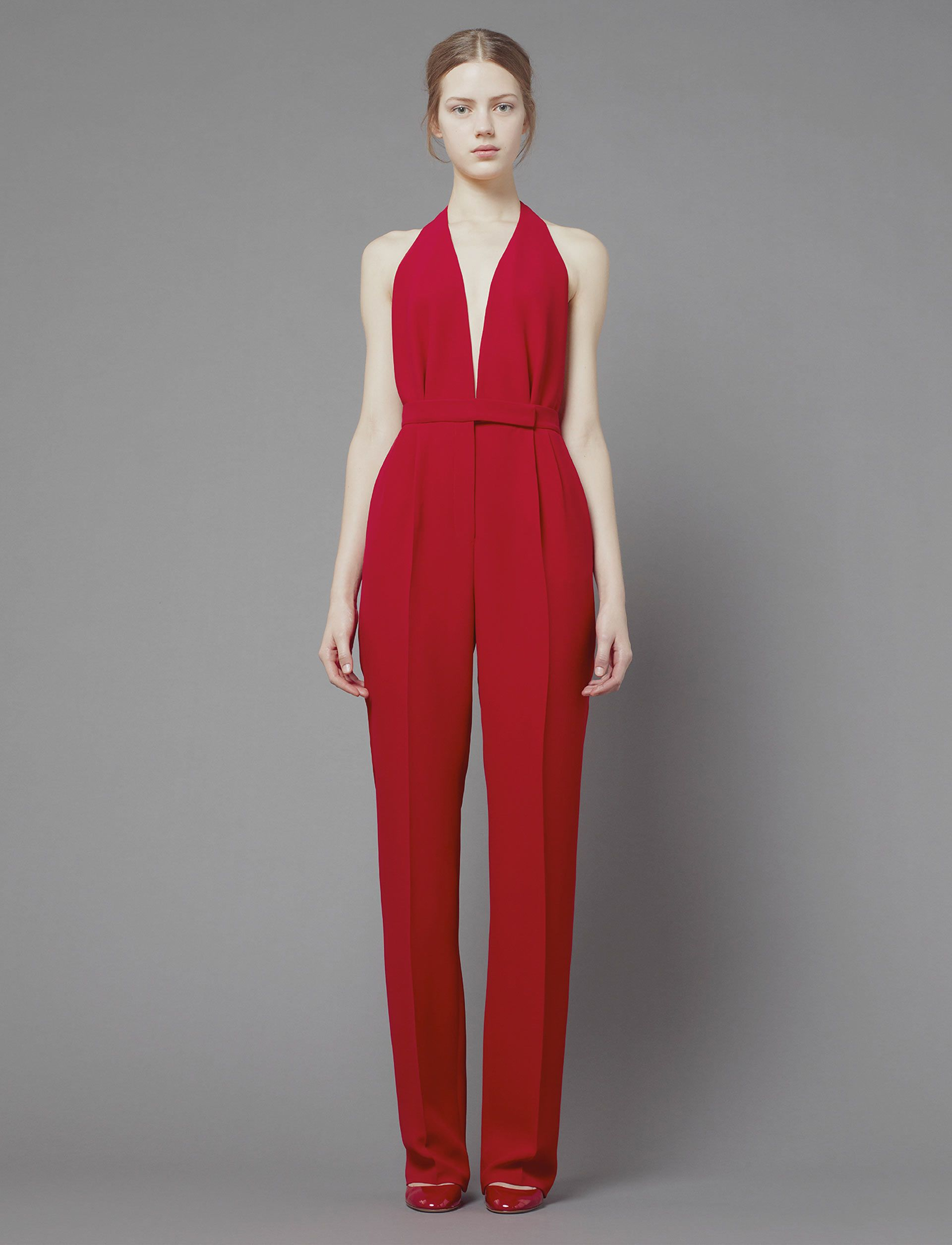 c92b201d62 Get the look for less! Shop jumpsuits at Lexi Drew! So many available in  Red   many other fall colors!