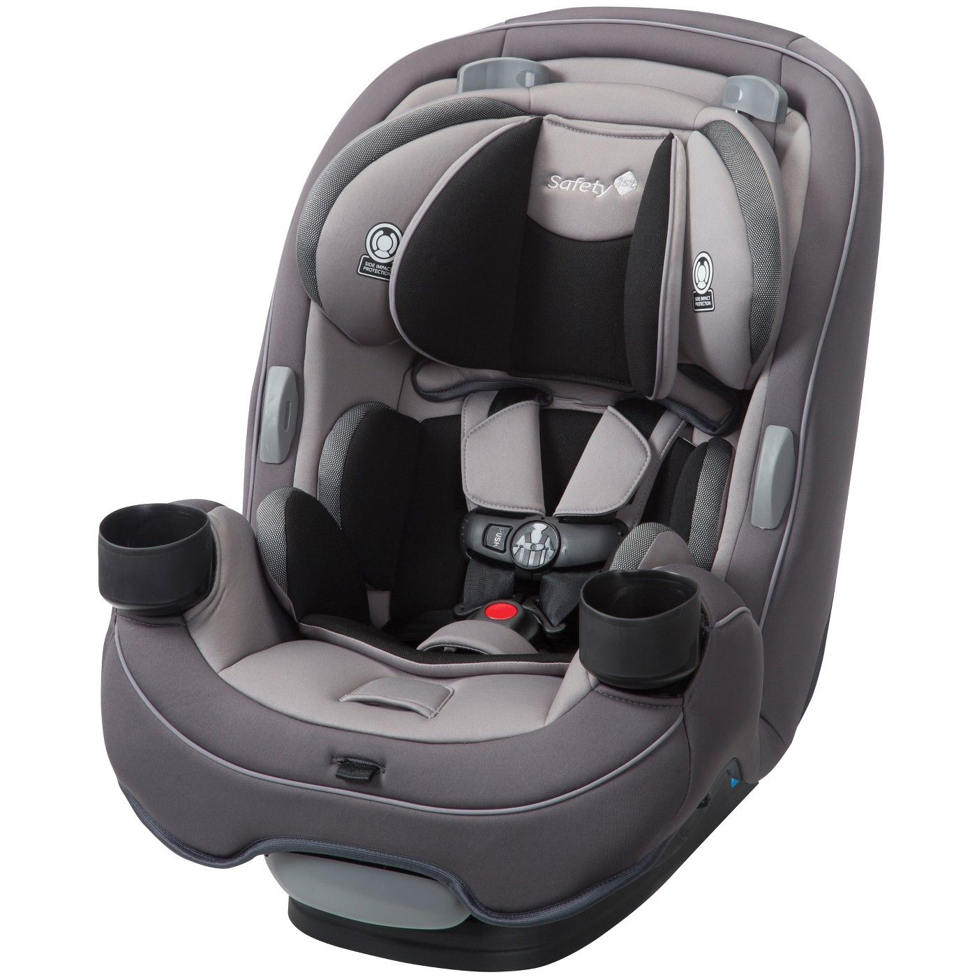 Safety 1st Grow and Go 3in1 Convertible Car Seat
