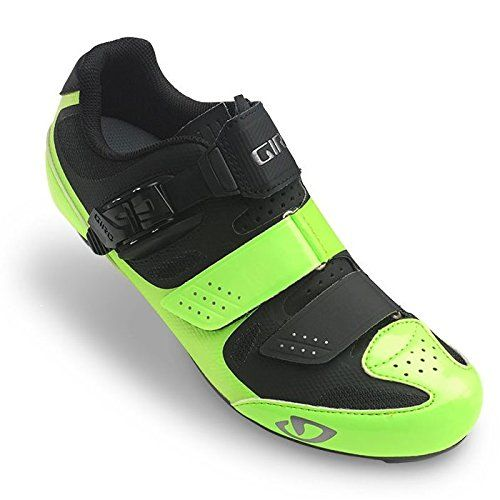 48772059bef85a Giro Solara II Womens Road Cycling Shoes Highlight Yellow/Black 39 For Sale  https: