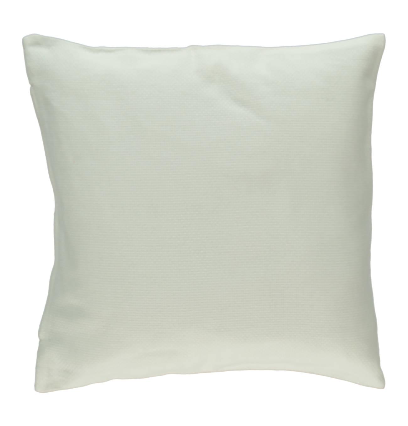 Scantex Kissenhulle Asia Jaquard Baumwolle 50 X 50 Cm