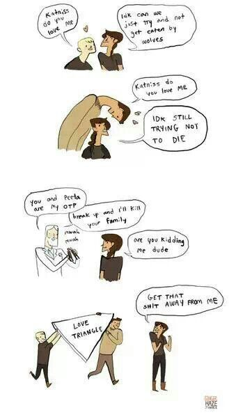 the hunger games 3 summary