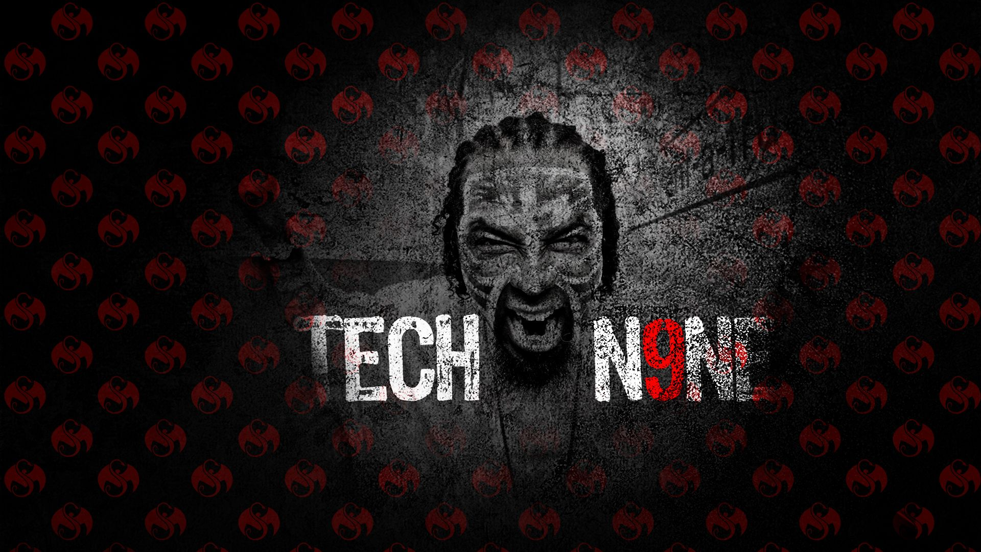 Tech N9ne Tech N9ne Cool Tech Strange Music
