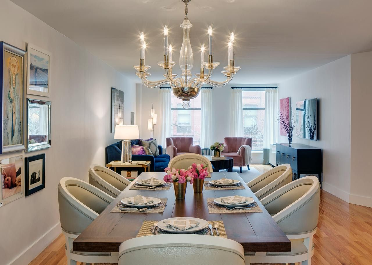 Image Result For How To Arrange Furniture In Living Room Dining Combo
