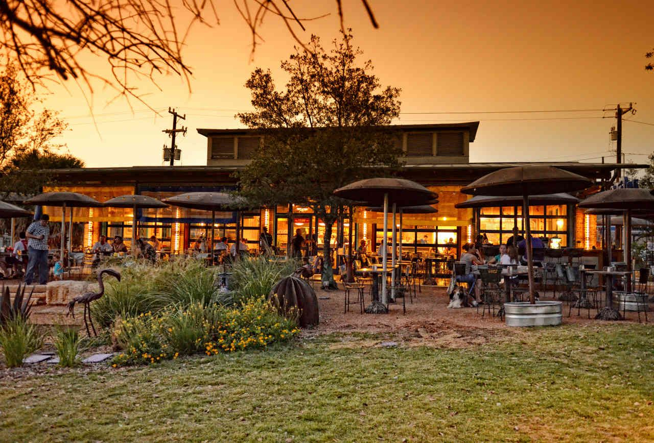 The Best Outdoor Restaurants and Bars in San Antonio (With ...