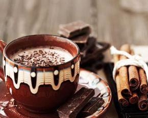 Chocolate A La Taza Vegano Receta Chocolate A La Taza Recetas