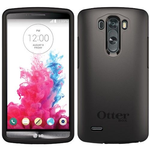 LG G3 OtterBox Symmetry Series Case by OtterBox | LG G3 Cases