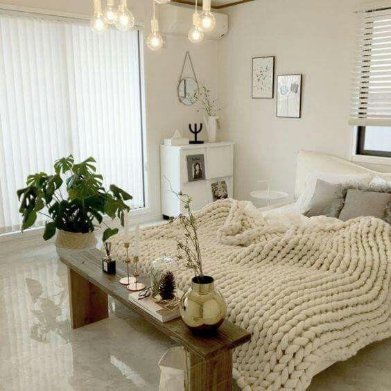 The Pinterest Proven Formula For The Ultimate Cozy Bedroom: Pin By Iona Orchison On Bedroom Ideas