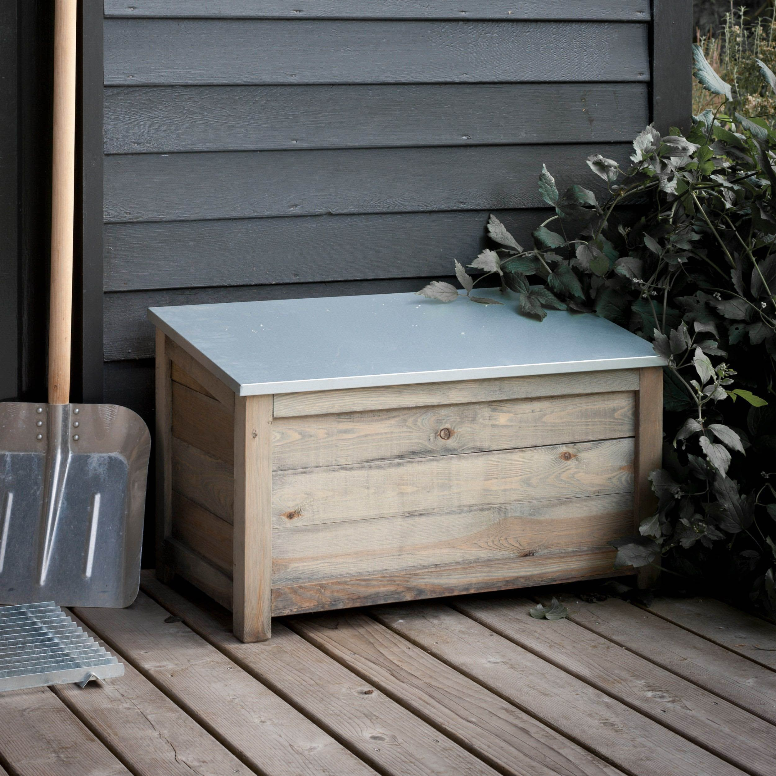 10 Charming Diy Outdoor Storage Ideas Outdoor Storage Boxes Garden Storage Outdoor Storage Box