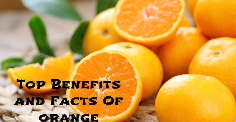 Top Benefits of Eating Oranges Everyday (You Never Read ...