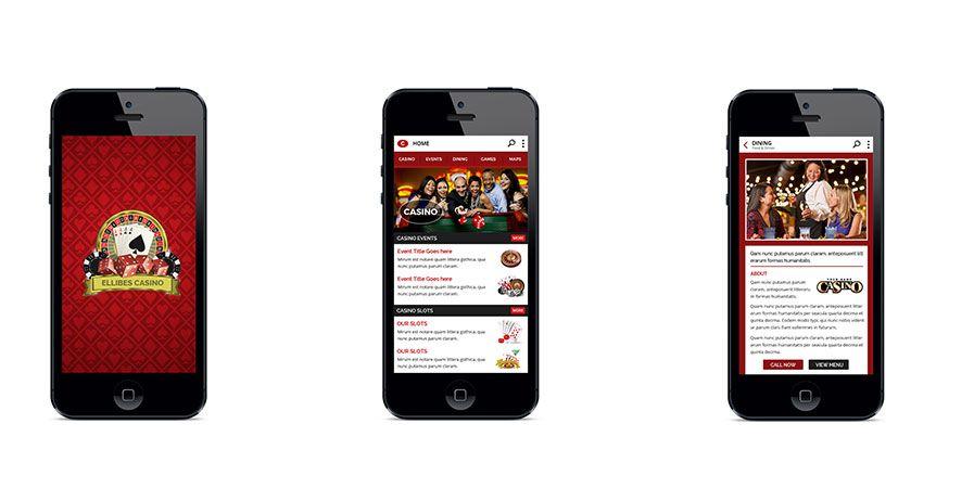 Free Casino Mobile Apps