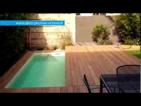 Terrasse Mobile Pour Piscine Movingfloor | Octavia Terrasses Mobiles