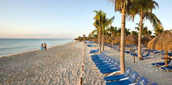 Grand Sunset Princess All Suites Resort All Inclusive In