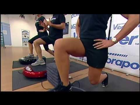Vibrapower Disc 2 Anfänger Challenge 2   - Fitness - #Anfänger #Challenge #Dis...  - ubungen - #Anfä...