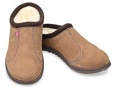 98fa3b1e631 Slippers 11505  Spenco Slipper - Men S Supreme Slide Suede Warm Brown - 13  -  BUY IT NOW ONLY   60 on eBay!