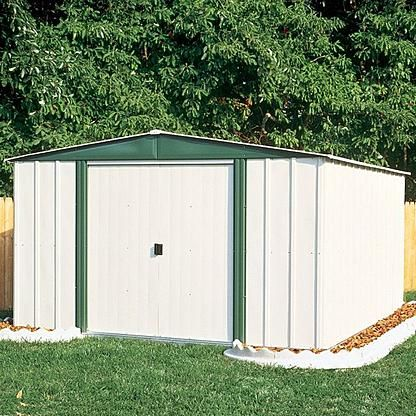 Sears Com Outdoor Storage Sheds Steel Storage Sheds Shed Storage