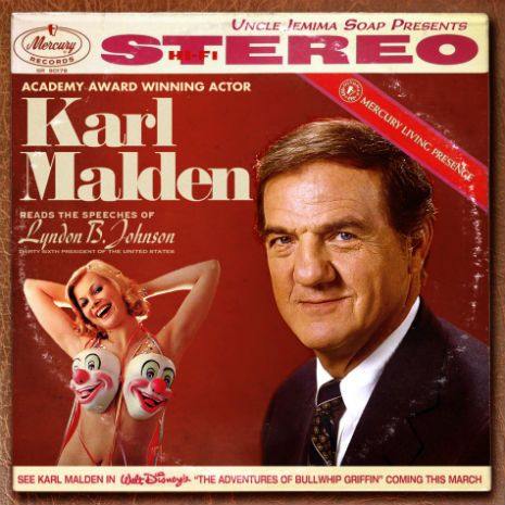 Bust-a-gut-funny: Albums that never were (but should have been!) | Dangerous Minds