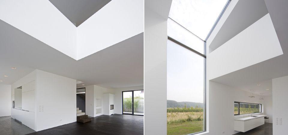 HPA+ Architektur   Haus F   Bergisch Gladbach