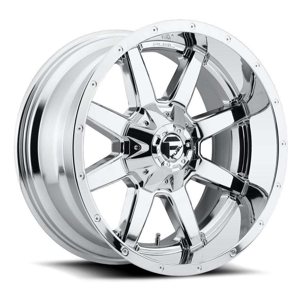 Details About 17 Fuel Maverick D536 Chrome Wheel 17x9 6 Lug 6x135 6x5 5 12mm Lifted Truck Fuel Offroad Wheels Fuel Wheels Truck Rims